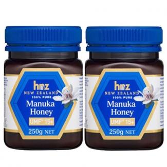 [HNZ] 마누카 허니 UMF15+ 250g 2개