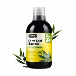 [콤비타] 올리브잎 추출물 500ml 1개