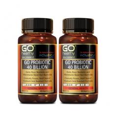 [고헬씨] 프로바이오틱(유산균) 400억 90 베지캡슐 2개