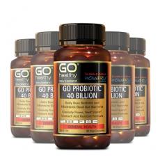 [고헬씨] 프로바이오틱(유산균) 400억 90 베지캡슐 6개
