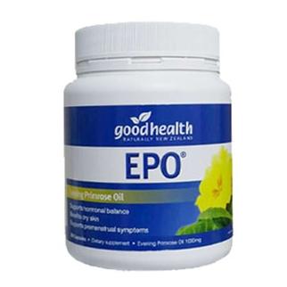 [굿헬스] 달맞이꽃 EPO 1000mg 300cap 1개