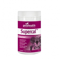 [굿헬스] 슈퍼칼(고강도 칼슘) 150정 1개