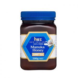 [HNZ] 마누카 허니 UMF5+ 500g 1개
