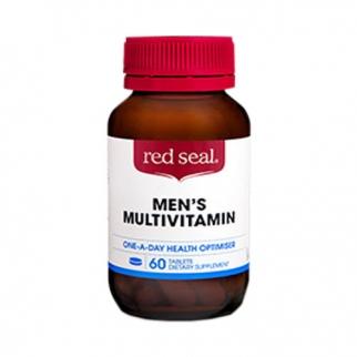 [레드실] 맨스 멀티비타민(원어데이) 60 TAB 1개