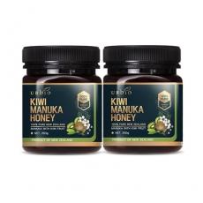 [유비바이오] 뉴질랜드 키위 마누카 꿀 250g  2개