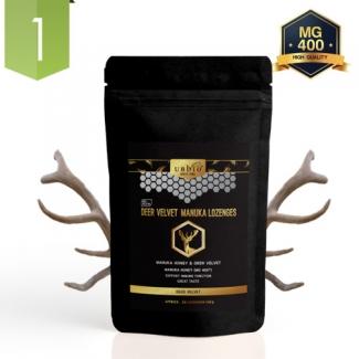 [유비바이오] 뉴질랜드 녹용 캔디 150g 1봉