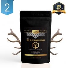 [유비바이오] 뉴질랜드 녹용 캔디 150g 2봉