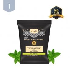 [유비바이오] 마누카 로젠지 민트 150g 1봉