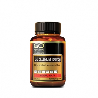 [고헬씨] 셀레늄 150MCG 120 베지캡슐 1개