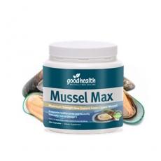 [굿헬스] 그린머슬 MAX(고함량 초록입홍합) 200캡슐 1개