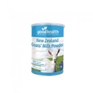 [굿헬스] 100% 산양유 단백질 분말 (소화잘되는 우유) 400g 1개